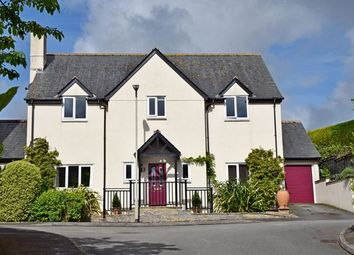 Thumbnail 4 bed detached house for sale in Orchardside, Sidbury, Sidmouth