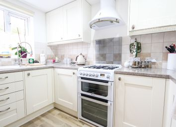Thumbnail 2 bed terraced house for sale in Cedar Drive, Loughton
