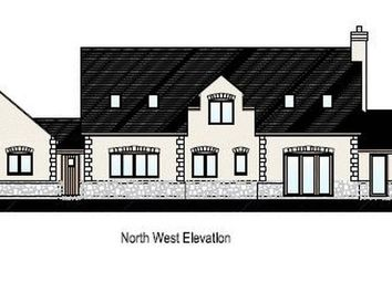 Thumbnail 4 bedroom detached house for sale in Main Road, Alvington, Lydney