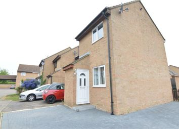Thumbnail 2 bed end terrace house to rent in Jacksons Drive, Cheshunt, Hertfordshire