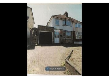 Thumbnail 3 bedroom semi-detached house to rent in Purfleet Road, Aveley, South Ockendon Essex