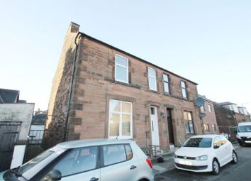 Thumbnail 3 bed semi-detached house for sale in 1, Bellevue Street, Dumfries