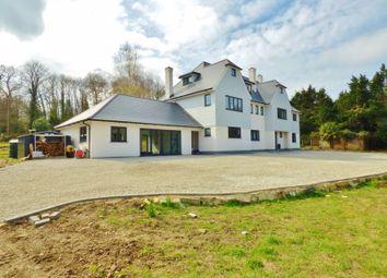 Park Lane, Swanley BR8. 7 bed detached house for sale