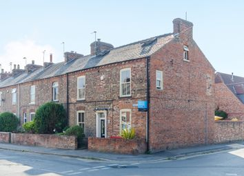 Thumbnail 5 bed terraced house for sale in Northfield Terrace, York