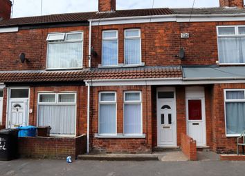 Thumbnail 2 bed terraced house to rent in Dorset Street, Hull, Yorkshire