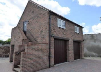 Thumbnail 1 bed flat to rent in Church Street, Bawtry, Doncaster