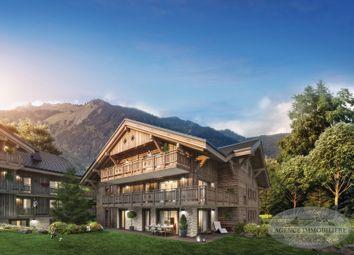 Thumbnail 1 bed apartment for sale in Route Du Lac, Montriond, Le Biot, Thonon-Les-Bains, Haute-Savoie, Rhône-Alpes, France