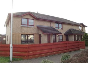 Thumbnail 2 bed flat to rent in Ashgrove Place, Moray, Elgin