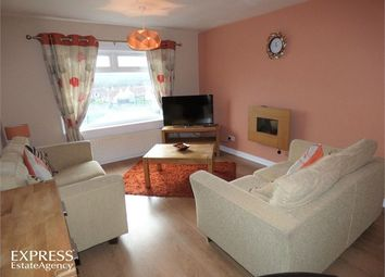 Thumbnail 2 bed flat for sale in Lammermuir Court, Gullane, East Lothian