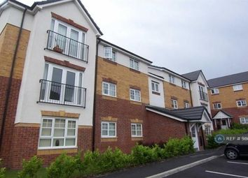 Thumbnail 2 bed flat to rent in Deanery Court, Cheetham Hill
