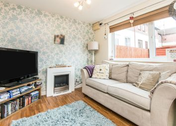 2 bed semi-detached house for sale in Holne Court, Kinnerton Way, Exeter EX4
