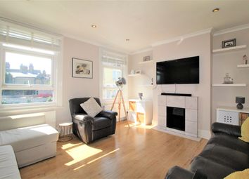 Thumbnail 2 bed flat for sale in Steele Road, Tottenham