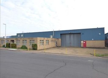 Thumbnail Light industrial for sale in 46 Edison Road, St Ives, Cambs