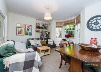 Thumbnail 1 bed flat to rent in Devonport Road, Shepherds Bush, London