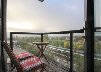 Thumbnail 1 bed flat for sale in Dunstan Mews, Enfield