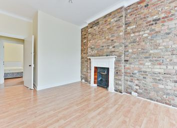 Thumbnail 1 bed flat to rent in Thrale Road, London