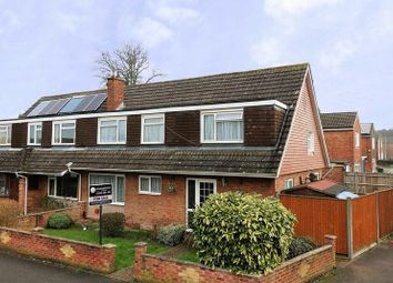 Thumbnail 5 bed semi-detached house for sale in Pook Lane, Warblington, Havant