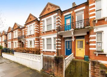 3 bed terraced house for sale in Drayton Avenue, London W13