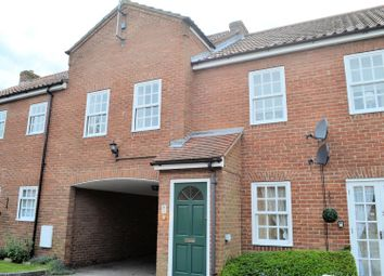 Thumbnail 2 bed flat for sale in Chapel Street, King's Lynn