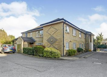 Thumbnail 2 bed flat for sale in Gresham Court, 11 Pampisford Road, Purley