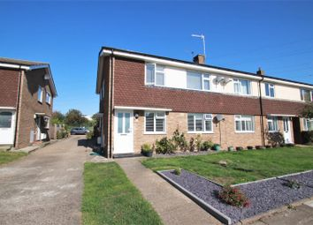 Thumbnail 2 bed maisonette to rent in Millbrook Avenue, Welling