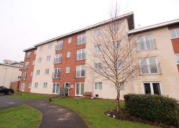 Thumbnail 2 bed flat for sale in Deansgate Lane, Timperley, Altrincham