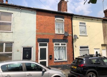 Thumbnail 2 bed terraced house for sale in Crossley Street, Ripley