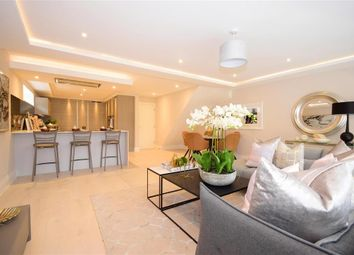 Thumbnail 4 bed end terrace house for sale in Hainault Road, Chigwell, Essex