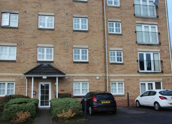 Thumbnail 2 bedroom flat for sale in Sword Hill, Caerphilly