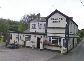 Thumbnail Restaurant/cafe for sale in Glynne Arms, 12 Drury Lane, Buckley