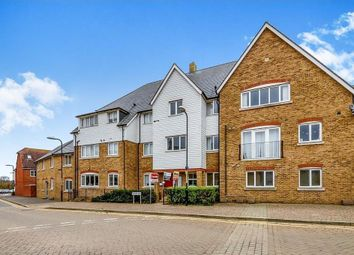 Thumbnail 2 bed flat to rent in Violet Way, Kingsnorth, Ashford