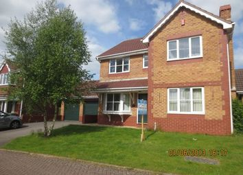 Thumbnail 4 bed property to rent in Barkers Mead, Yate, Bristol