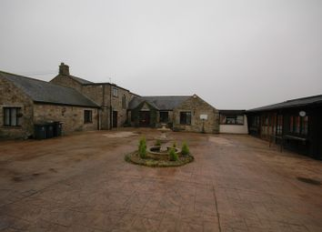 Thumbnail 5 bed detached house for sale in Lowgate, Hexham, Northumberland