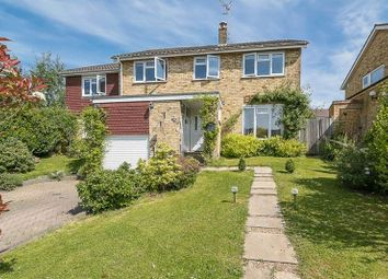 Thumbnail 5 bed detached house for sale in 5 Bedroom 3 Bathroom Detached House, Ridgeway, Tunbridge Wells
