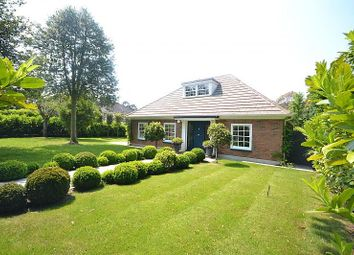 Thumbnail 3 bed detached bungalow for sale in Clevedon, Weybridge