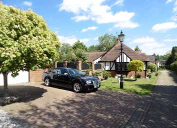 Thumbnail 3 bed bungalow for sale in Tudor Close, Witham