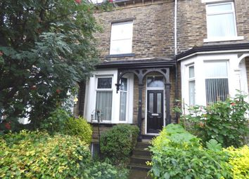 Thumbnail 4 bedroom terraced house for sale in Aireville Road, Bradford