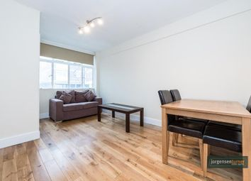 Thumbnail 1 bedroom flat for sale in Shepherds Bush Green, Shepherds Bush, London
