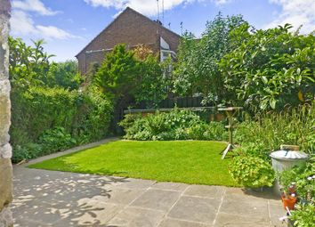 Thumbnail 4 bed end terrace house for sale in Oak Hill, Woodford Green, Essex