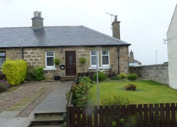 Thumbnail 2 bedroom bungalow to rent in Dunbar Street, Hopeman, Elgin