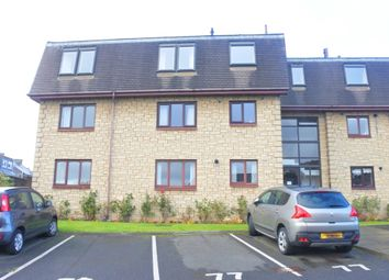 Thumbnail 1 bedroom flat for sale in James Grove, Kirkcaldy