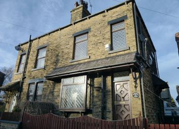 Thumbnail 3 bed semi-detached house to rent in Henley View, Bramley, Leeds