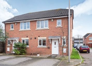 Thumbnail 3 bed semi-detached house for sale in Failand Mews, Stanford-Le-Hope