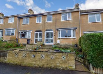 Thumbnail 3 bed terraced house for sale in Bailbrook Grove, Lower Swainswick, Bath