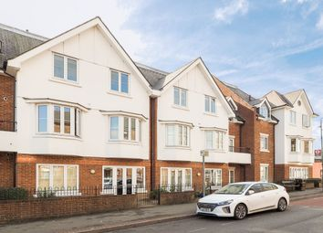 Thumbnail 2 bed flat for sale in Kings Road, Belmont, Sutton