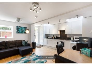 Thumbnail 2 bed flat to rent in Thorparch Rd, London
