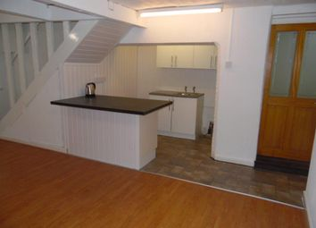 Thumbnail 2 bed end terrace house to rent in Hirwaun Road, Trecynon, Aberdare
