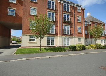 Thumbnail 2 bed flat for sale in Cornwall Avenue, Buckshaw Village, Chorley