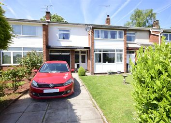 Thumbnail 4 bedroom terraced house for sale in Malmains Drive, Bristol