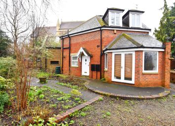 Thumbnail 2 bed detached house to rent in Langcliffe Avenue, Harrogate, North Yorkshire